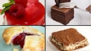 Sweet Dream Desserts