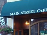 Main Street Cafe Northport