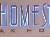 Old Homestead Steak House Atlantic City