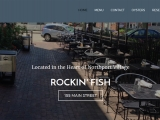 Rockin Fish Northport