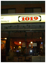 1019 Cafe
