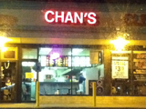 Chan's Kitchen