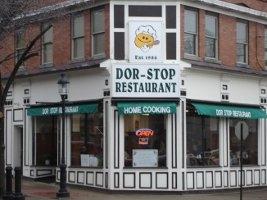 Dor-stop Restaurant