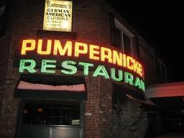 Pumpernickels Restaurant