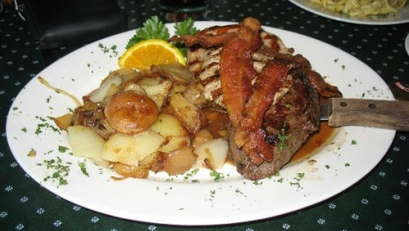 Pumpernickels Restaurant, Northport, NY