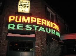 Pumpernickels Restaurant Northport