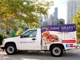 Bombay Wraps Chicago