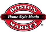 Boston Market Kingston