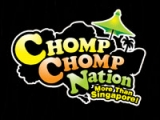 Chomp Chomp Nation Irvine
