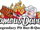 Famous Dave's Cherry Hill