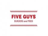 Five Guys Cherry Hill
