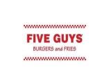 Five Guys New Port Richey