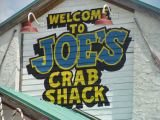 Joes Crab Shack Deer Park