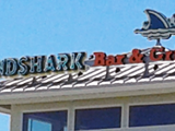 Landshark Bar & Grill Atlantic City