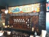 LOCKYARD Beer Garden Brooklyn