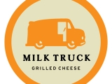 Milk Truck Grilled Cheese Brooklyn