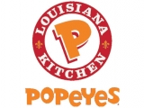 Popeyes Brooklyn