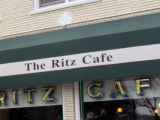 Ritz Cafe Northport
