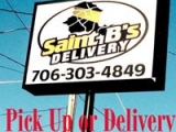 Saint B's Delivery and Catering Augusta
