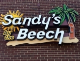 Sandy's by the Beech Redford