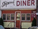 Shipwreck Diner Northport
