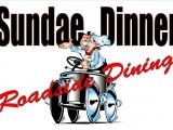 Sundae Dinner Food Truck Monmouth Junction