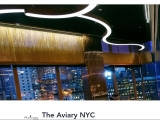 The Aviary New York