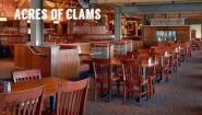 Ivar's Acres Of Clams Seattle