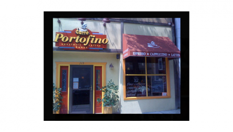 Cafe Portofino