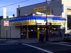 Las Tias Bakery