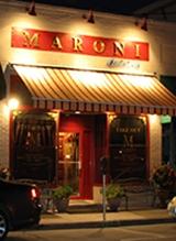 Maronis
