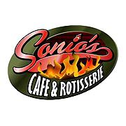 Sonio's Cafe